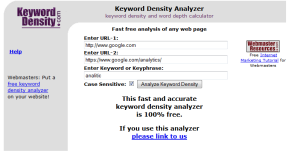 keyword_density